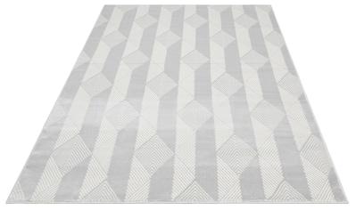 Teppich, »Germer«, andas, rechteckig, Höhe 11 mm, maschinell gewebt kaufen