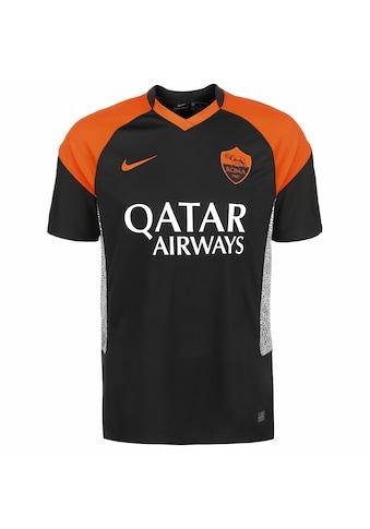 Nike Fußballtrikot »As Rom Stadium 20/21 3Rd« kaufen
