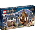 LEGO® Konstruktionsspielsteine »Besuch in Hogsmeade™ (76388), LEGO® Harry Potter™«, (851 St.)