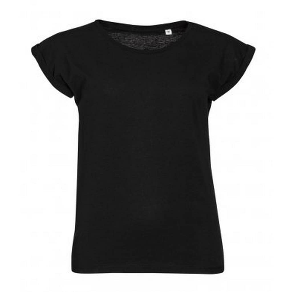 SOLS T-Shirt »Damen Melba, kurzärmlig«