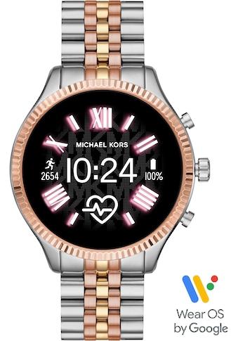 MICHAEL KORS ACCESS LEXINGTON 2, MKT5080 Smartwatch ( 1,19 Zoll, Wear OS by Google) kaufen