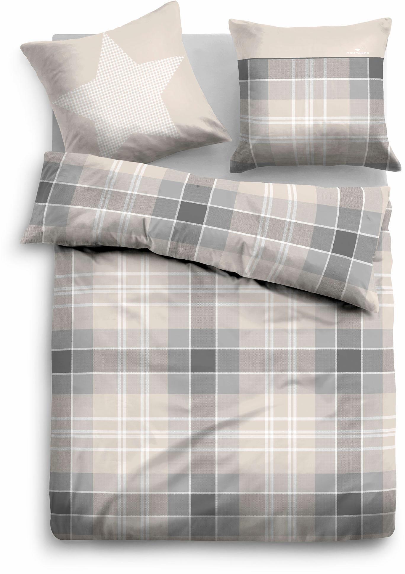 bettw sche fiori tom tailor auf rechnung baur. Black Bedroom Furniture Sets. Home Design Ideas