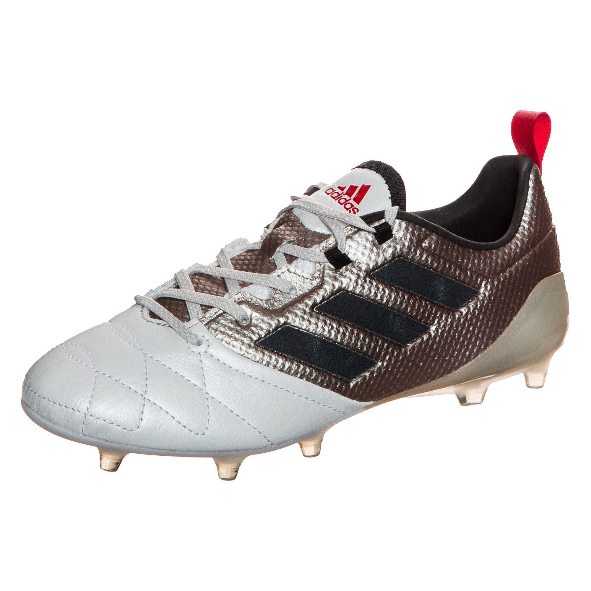 adidas Performance ACE 17.1 FG Herren Fußballschuhe Schwarz