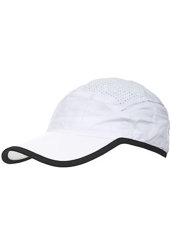 Trespass Baseball Cap »Unisex Baseballkappe Benzie« kaufen