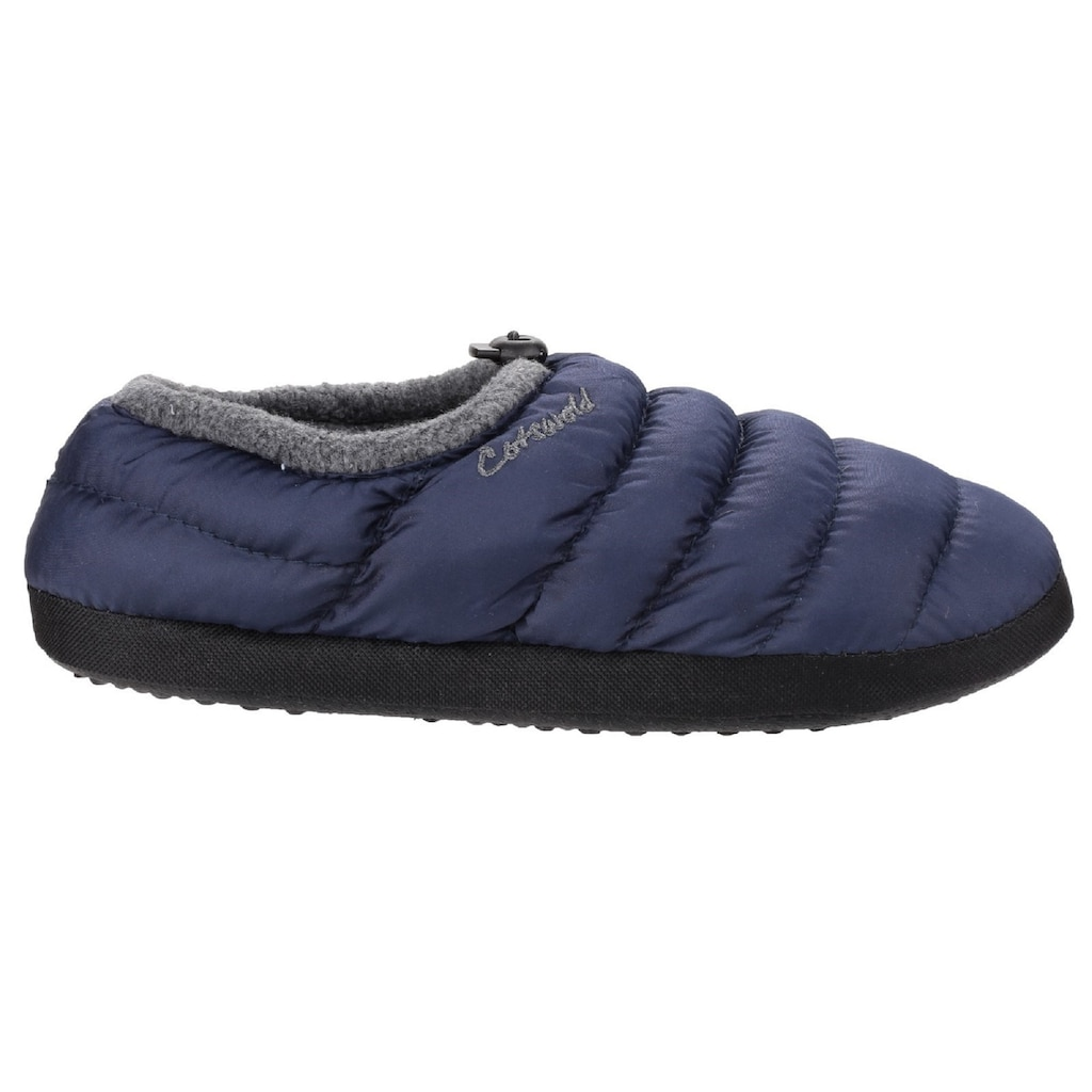 Cotswold Hausschuh »Camping Kinder Slippers«