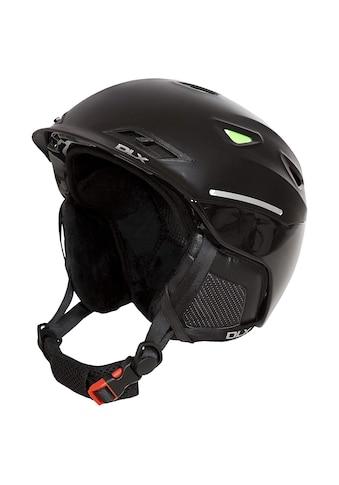 Trespass Kopfschutz »Renko DLX Skihelm für Erwachsene« kaufen