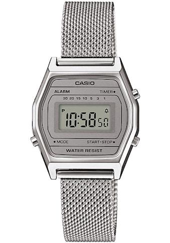 CASIO VINTAGE Chronograph »LA690WEM-7EF« kaufen
