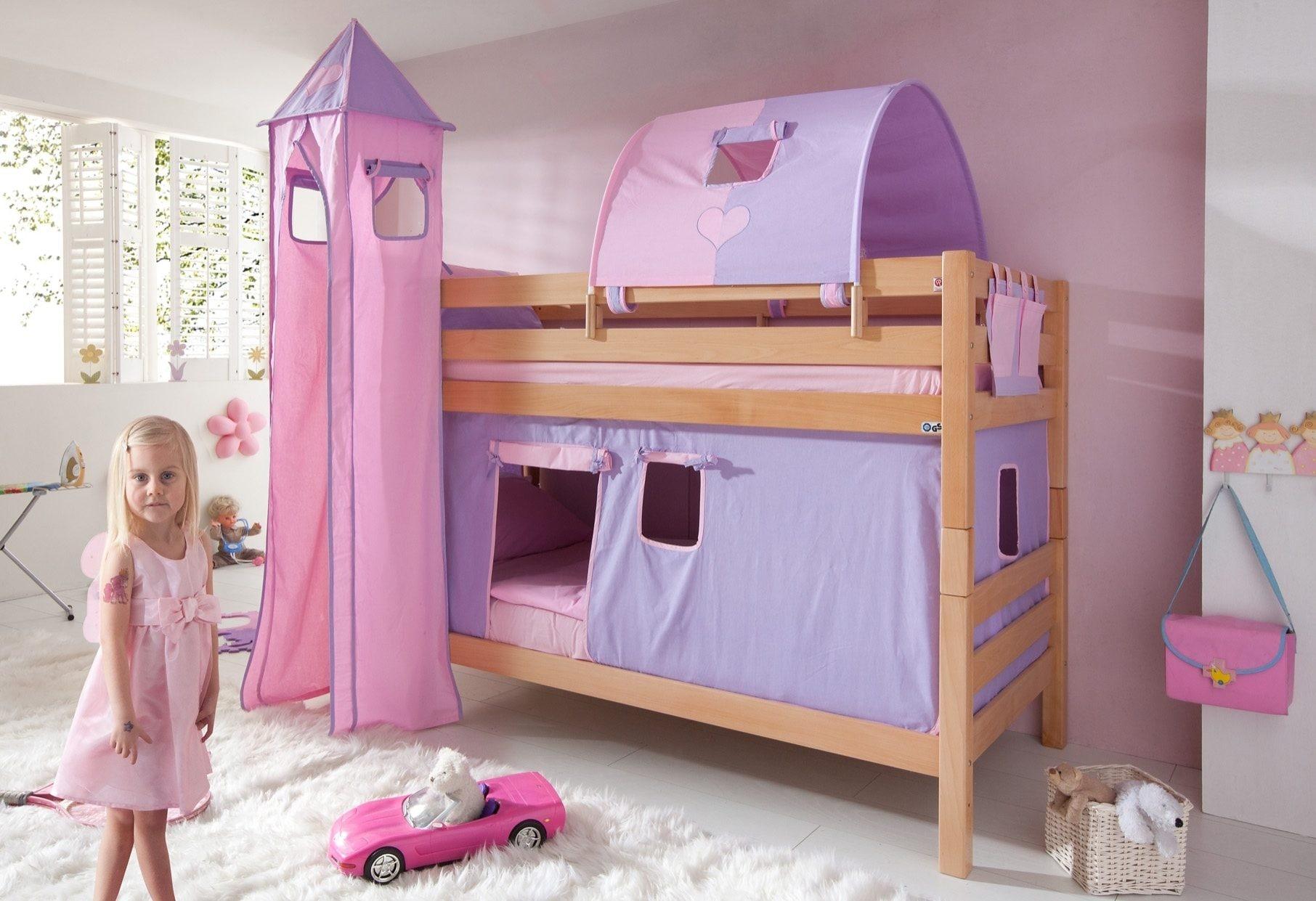 Etagenbett Relita : Etagenbett mit rutsche hochbett spaa im kinderzimmer selber bauen