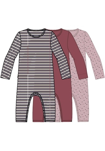 Name It Schlafanzug (Packung, 3 tlg.) kaufen