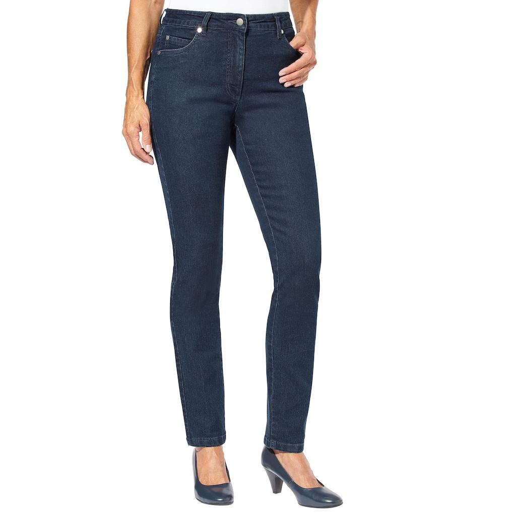Ambria 5-Pocket-Jeans