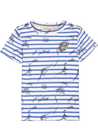 Garcia T-Shirt »LOUDER!« kaufen