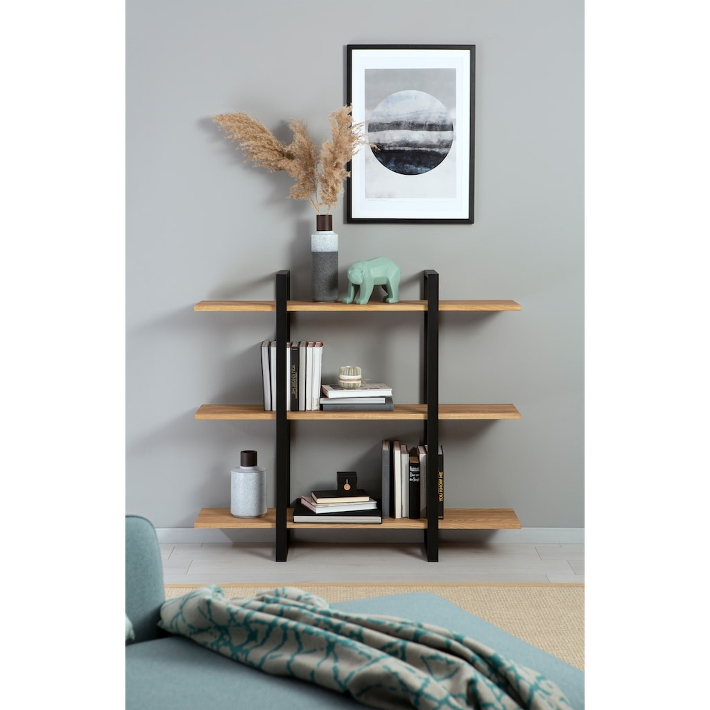 Premium collection by Home affaire Bücherregal »Krystian Regal«
