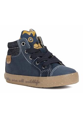 Geox Kids Sneaker »WWF - Kollektion KILWI Boy« kaufen