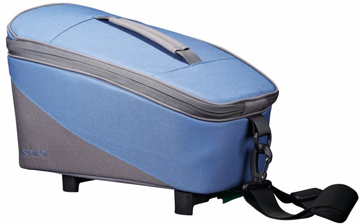 racktime Fahrradtasche TALIS blau Fahrradtaschen Fahrradzubehör Fahrräder Zubehör