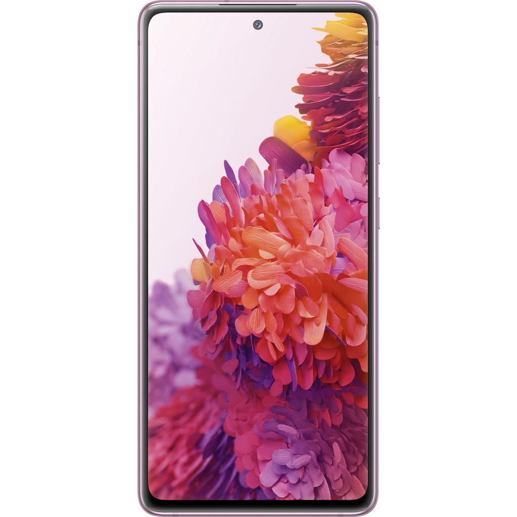"Samsung Smartphone »Galaxy S20 FE«, (16,4 cm/6,5 "" 128 GB Speicherplatz, 12 MP Kamera)"