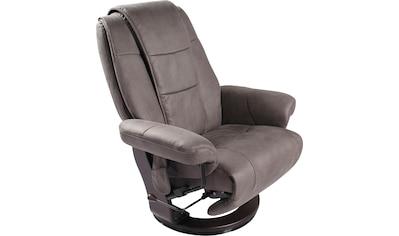 Alpha Techno Massagesessel »AT 7157« kaufen