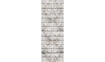 QUEENCE Vinyltapete »Souckealh«, 90 x 250 cm, selbstklebend kaufen