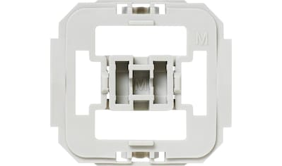 Homematic IP Smart-Home-Zubehör »Adapter-Set Merten, 20er Set (103093A1)« kaufen