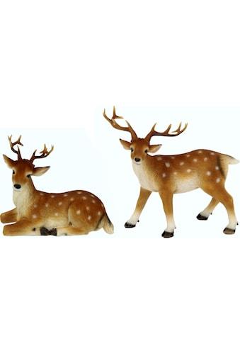 I.GE.A. Tierfigur »Reh« kaufen