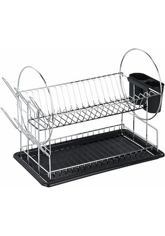 WENKO Geschirrständer »Premium Duo«, (Set, 3 tlg.) kaufen