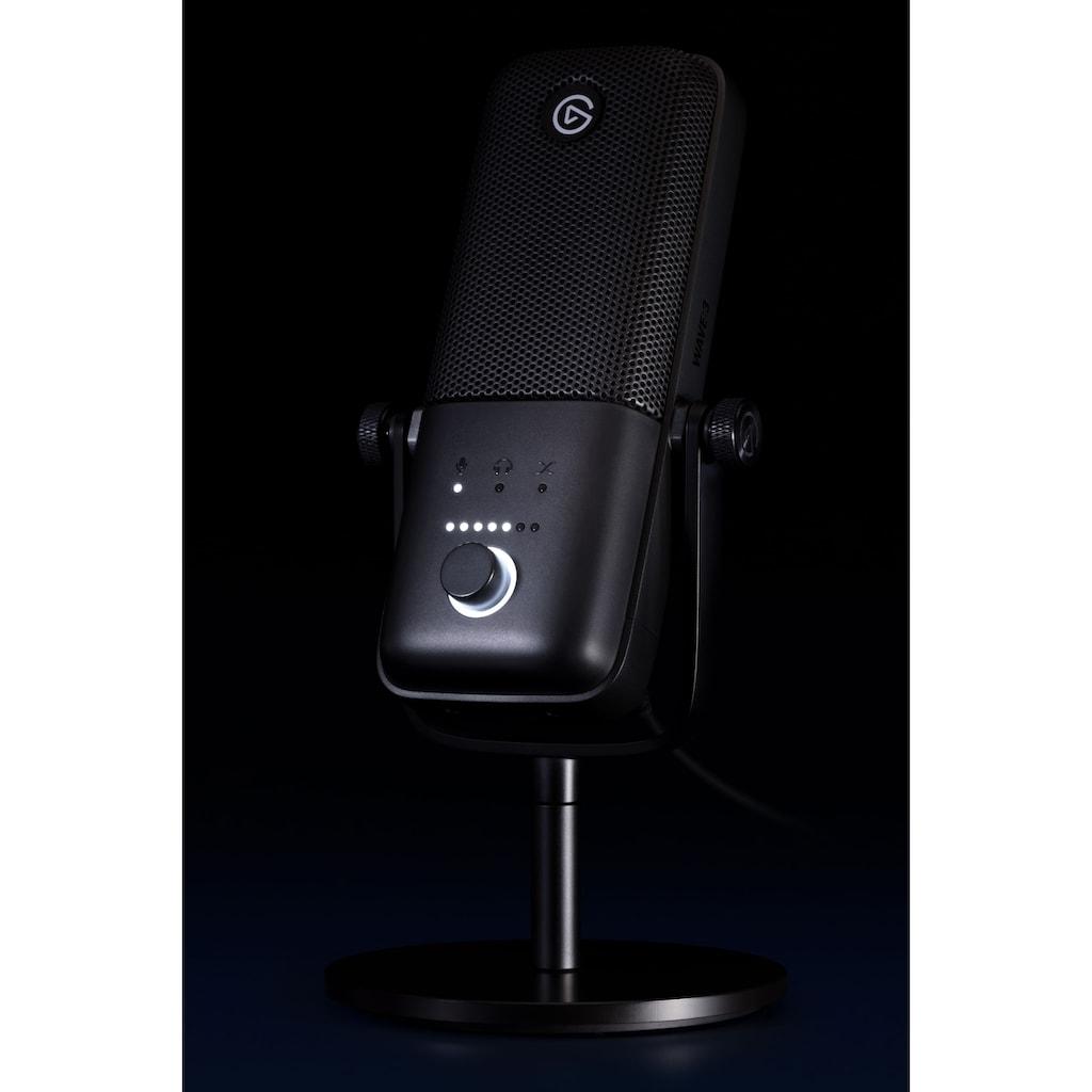 Elgato Mikrofon »Elgato Wave:3«