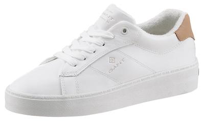 Gant Footwear Plateausneaker »LAGALILY«, mit Kontrast-Besatz kaufen