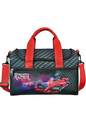 Scooli Sporttasche »Speed Racer« kaufen