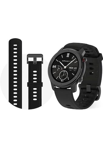 Xiaomi Smartwatch »Amazfit GTR 42mm«,  kaufen