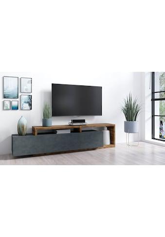TRENDMANUFAKTUR Lowboard »Bota« kaufen