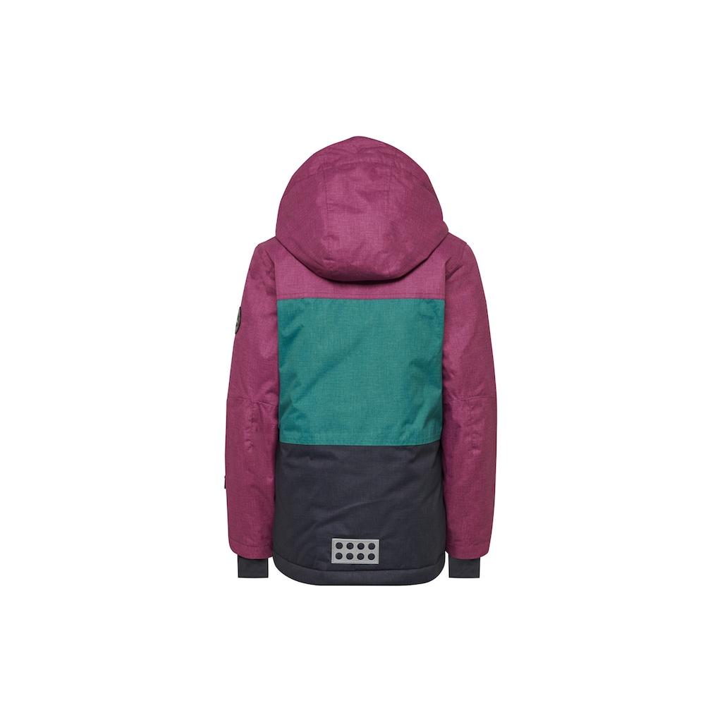 LEGO® Wear Winterjacke »LWJOSEFINE 704«