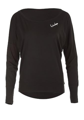 Winshape Langarmshirt »MCS002« kaufen