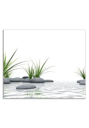 Artland Küchenrückwand »3 D Steine«, selbstklebend in vielen Größen - Spritzschutz... kaufen