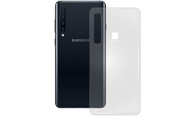PEDEA Handytasche »Soft TPU Case für Samsung Galaxy A9 (2018)« kaufen