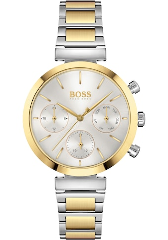 Boss Multifunktionsuhr »Flawless, 1502550« kaufen