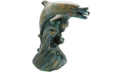 Ubbink Wasserspeier »Delfin«, 18 cm Höhe kaufen