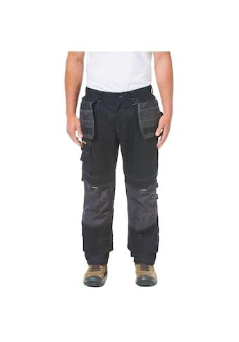CATERPILLAR Funktionshose »Herren H2O Defnder Workwear Hose Wasser resistent« kaufen