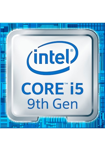 Intel® »Core i5 - 9600K« Prozessor kaufen