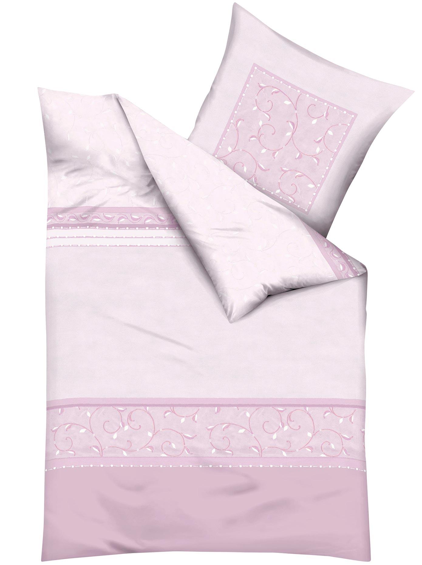 Kaeppel Bettwäsche 2tlg Auf Rechnung Baur