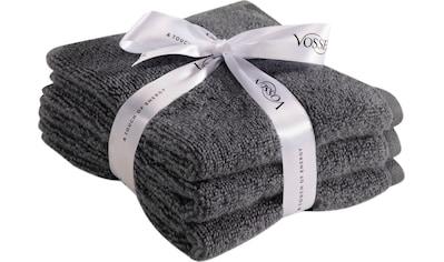 "Gästehandtücher ""Smart Towel"", Vossen kaufen"