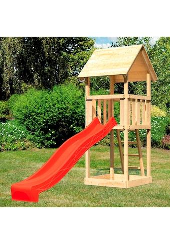 ABUKI Spielturm »Rosie«, BxTxH: 107x107x291 cm kaufen