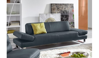 W.SCHILLIG 2-Sitzer »taboo«, mit Normaltiefe, inklusive Armlehnenverstellung kaufen