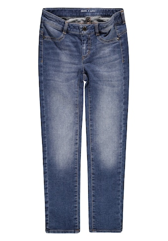 Marc O'Polo Junior Jeanshose Knit Denim »ANU« kaufen