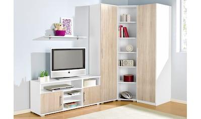 Jugendzimmer - Set (Set, 5 - tlg) kaufen