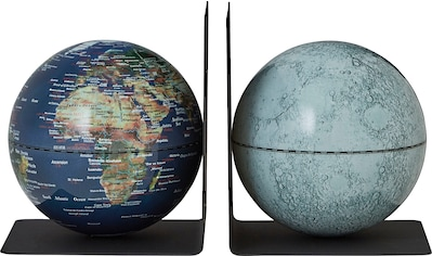 emform® Globus »Bookglobe Earth Moon« kaufen