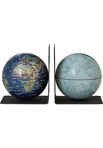 "emform® Globus ""Bookglobe Earth Moon"" (2 - tlg.) kaufen"