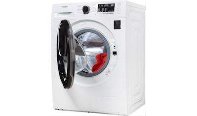 Samsung Waschmaschine »WW7EK44205W/EG«, WW4500T, WW7ET4543AE/EG, AddWash kaufen