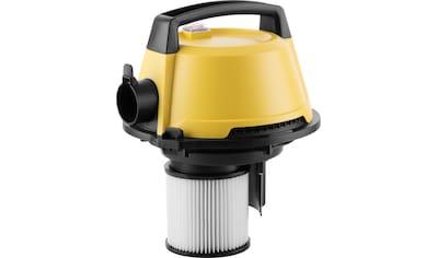 eta Nass-Trocken-Sauger »BARELLO ETA422290000«, Staubbeutelvolumen 2,5 l, HEPA Filter,... kaufen