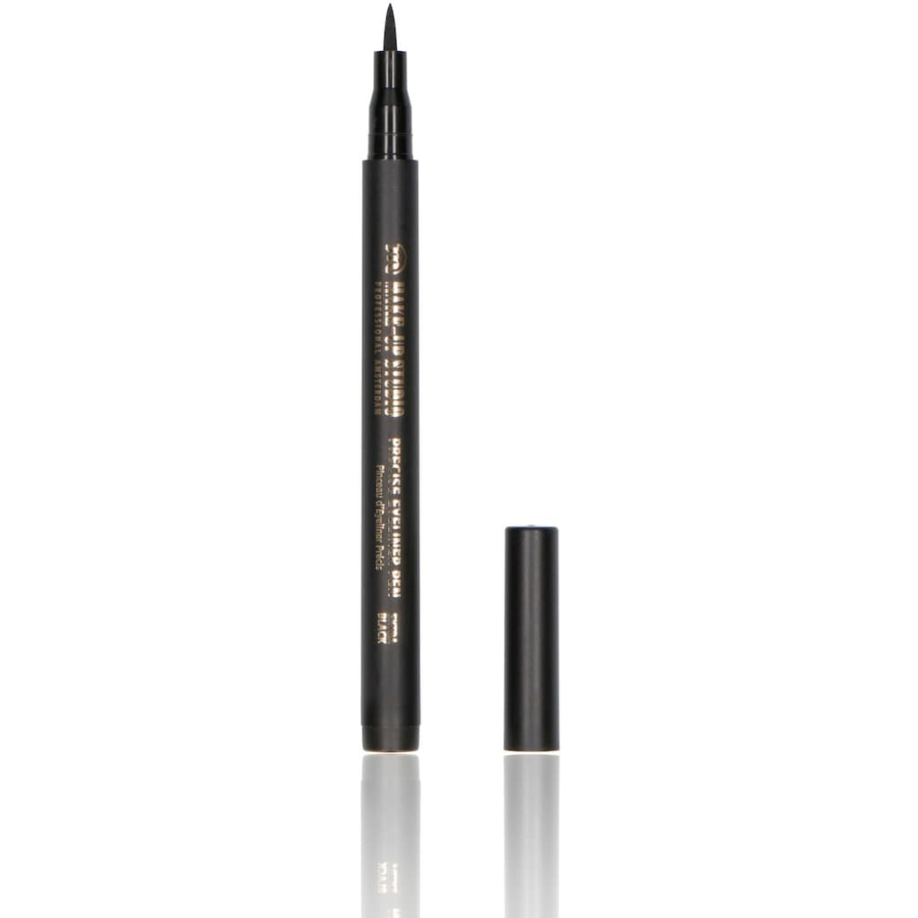 MAKE-UP STUDIO AMSTERDAM Eyeliner »Precise Eyeliner Pen«