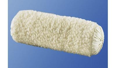 f.a.n. Schlafkomfort Nackenrolle, Nackenrolle aus Naturmaterialien kaufen