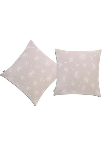 Neutex for you! Kissenhülle »Fresh«, 2 Stück kaufen